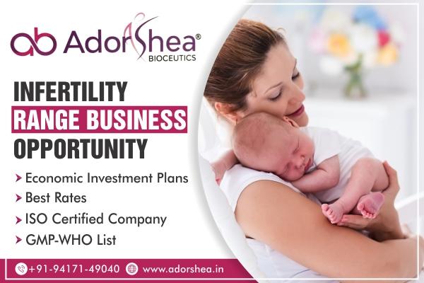 Infertility Medicine Company in Delhi